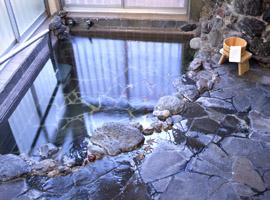 朝日山荘温泉