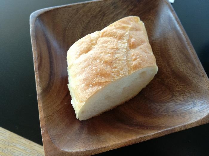 ブイヤベースのパン