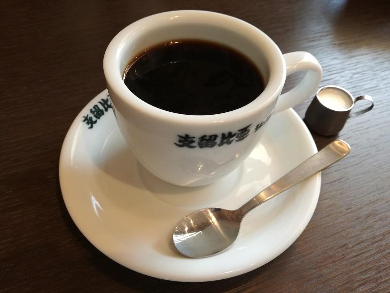 シルビアコーヒー
