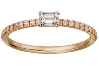 カルティエ指輪