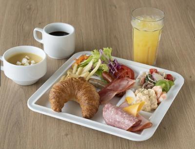 おしゃれ朝食