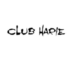 クラブハリエロゴ