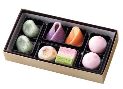 おしゃれ和菓子